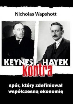 Keynes kontra Hayek TW