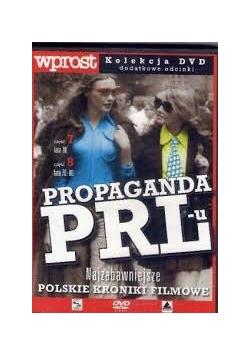 Propaganda PRL-u, część 7,8, DVD