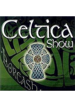 Celtica Show CD