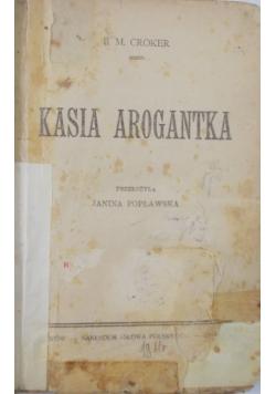 Księga Arogantyka, 1911r