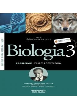 Biologia LO 3 Odkrywamy na nowo podr ZR OPERON