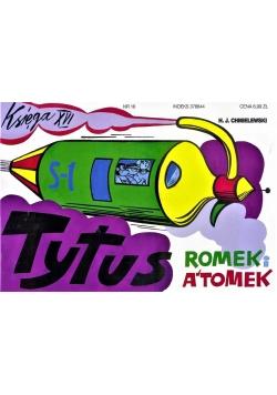 Tytus, Romek i A'Tomek - Księga 16 w.2017