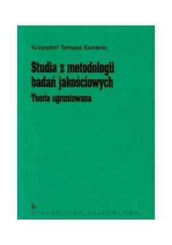 Studia z metodologii badań jakościowych
