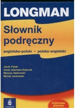Słownik podręczny Angielsko- Polski