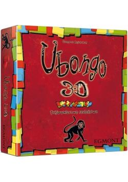 Gra - Ubongo 3D