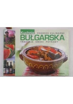 Kuchnia Bułgarska. Podróże kulinarne. Tradycje-Smaki-Potrawy