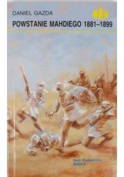 Powstanie Mahdiego 1881-1899 (Historyczne Bitwy)