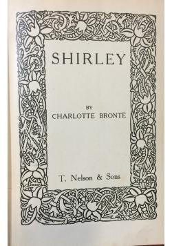 Shirley, ok.1930r.
