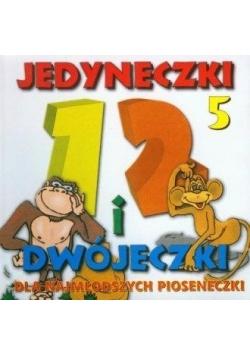 Dla najmłodszych pioseneczki vol. 5