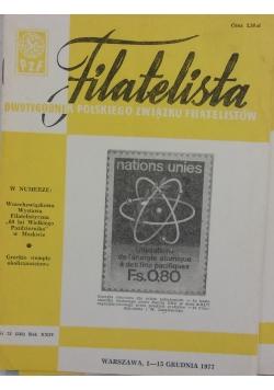 Filatelistyka Nr23