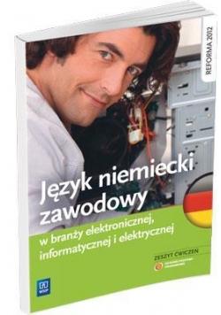 Język niemiecki zawodowy w b. elektron., informat.