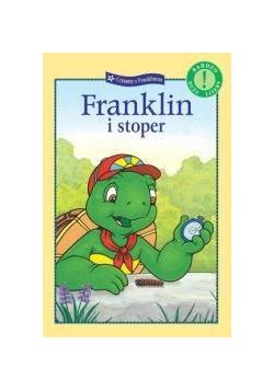 Franklin i stoper. Czytamy...