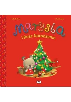 Marysia I Boże Narodzenie