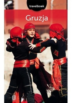 Travelbook - Gruzja w.2016