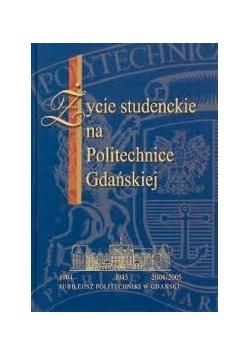 Życie studenckie na politechnice Gdańskiej