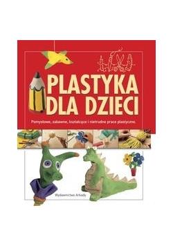 Plastyka dla dzieci