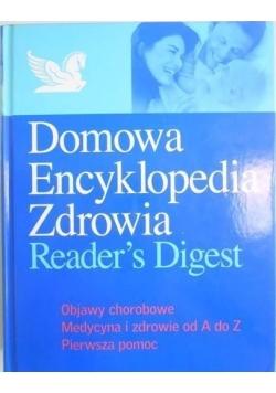 Domowa encyklopedia zdrowia Reader's Digest