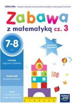 Szkoła na miarę. Zabawa z matematyką cz.3 NE