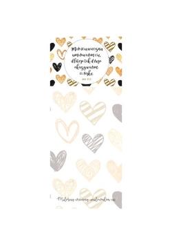 Notes z magnesem - Miłością wieczną