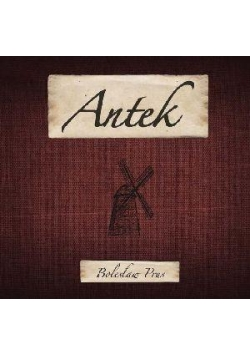 Antek Audiobook