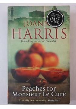 Peaches for Monsieur Le Cure