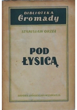 Pod Łysicą