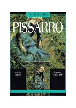 Camille PISSARRO The Great Masters