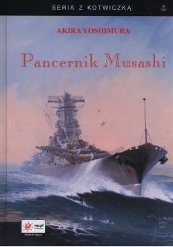 Pancernik Musashi