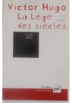 Victor Hugo L'homme des siecles