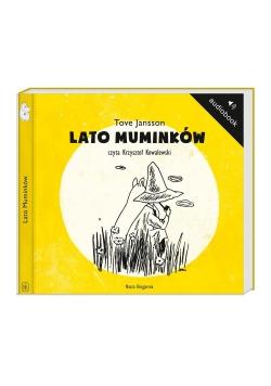 Lato Muminków. Audiobook