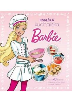 Barbie. Książka kucharska