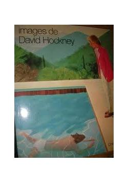 Images de David Hockney