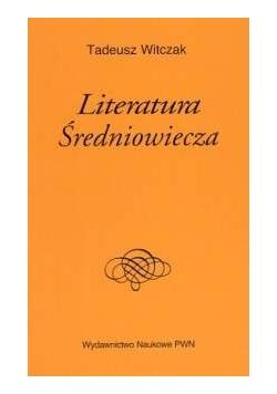 Literatura Średniowiecza