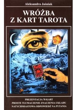 Wróżba z kart tarota
