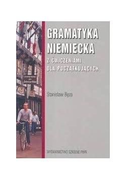 Gramatyka niemiecka