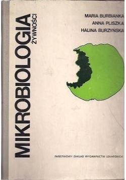 Mikrobiologia żywności
