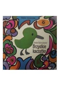 Brzydkie kaczątko , płyta winylowa