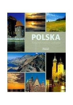Polska Najpiękniejsze zakątki