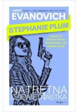 Stephanie Plum - Natrętna dziewiętnastka