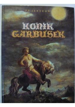 Konik  Garbusek