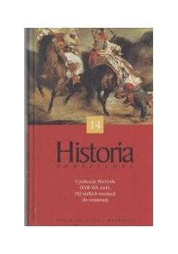 Historia powszechna, 14 tom