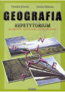 Repetytorium Geografia - Geografia społ.-ekon. BR