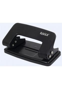 Dziurkacz 709 czarny 15 kartek EAGLE