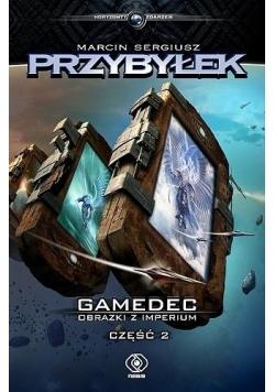 Gamedec. Obrazki z Imperium cz.2
