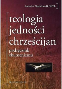 Teologia jedności chrześcijan