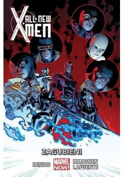 All-New X-Men T.3 Zagubieni