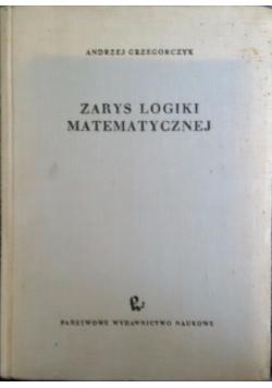 Zarys logiki matematycznej