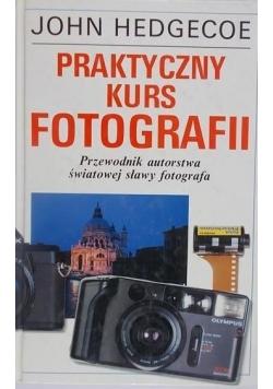 Praktyczny kurs fotografii