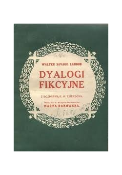 Dyalogi Fikcyjne, 1911r