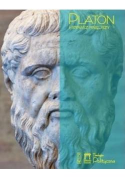 Platon. Hippiasz mniejszy